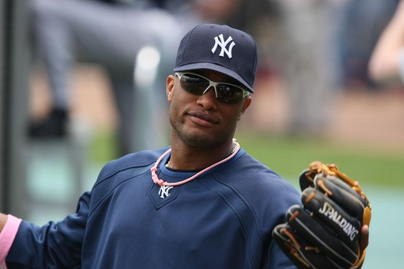 Reportedly, Robinson Cano could wind up in Seattle if the Yankees don't meet his asking price. / Wiki Commons