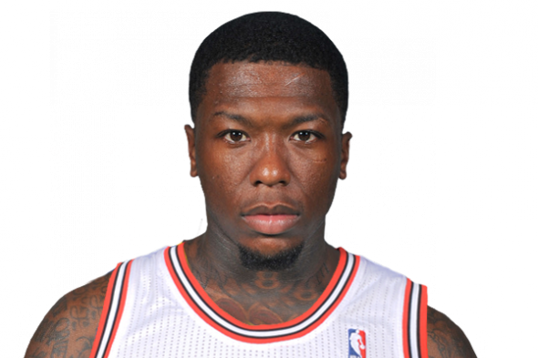 Nate Robinson, former Husky now with the Chicago Bulls, will play in the Alumni Game at Alaska Airlines Arena June 23. / NBA media