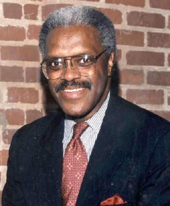Ralph Boston
