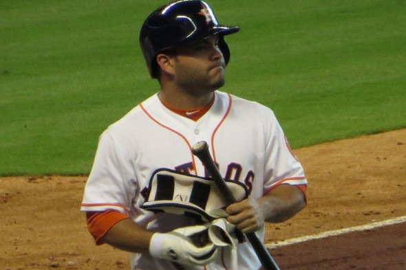 Jose Altuve / Wiki Commons