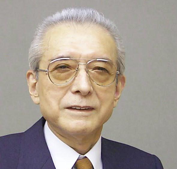 Hiroshi Yamauchi