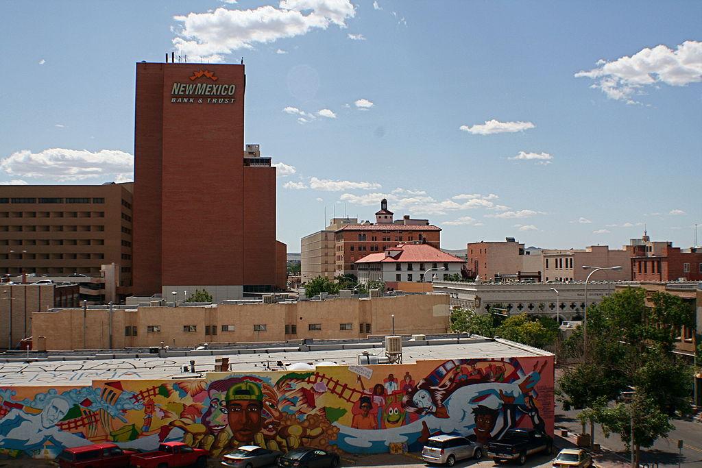 Mexico City Grill Denver