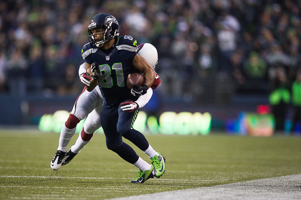 Golden Tate / Drew McKenzie, Sportspress Northwest