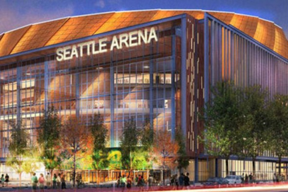 Seattle Council: Arena Deal Won't Be Re-done For Hockey