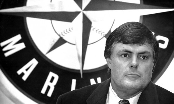 Lou Piniella was named manager of the Mariners Nov. 9, 1992 and became the most successful skipper in franchise history. / David Eskenazi Collection