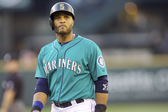 Robinson Cano is the straw that stirs the drink, but the cocktail was mixed surprisingly well by GM JAck Zduriecik. / Drew Sellers, Sportspress Northwest