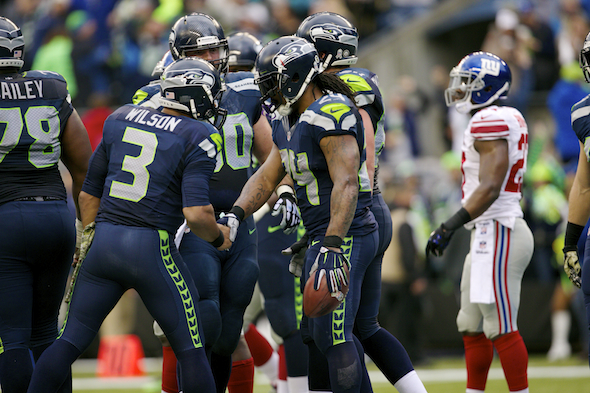 Seahawks Injury Today Video