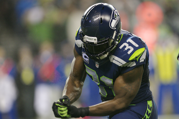 Kam Chancellor signs three-year, $36 million extension with Seahawks