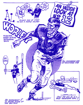 Wayback Machine: Worley's feat still resonates   Sportspress