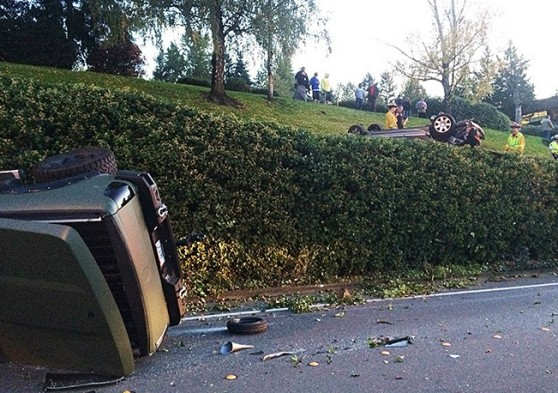 Coleman Car Accident Az