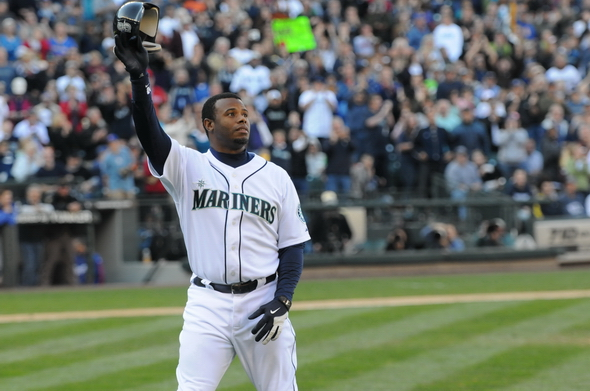 db58f63764 The best of 'The Natural,' Ken Griffey Jr. | Sportspress Northwest