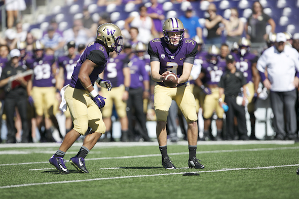 Jake-browning-huskies-read-option