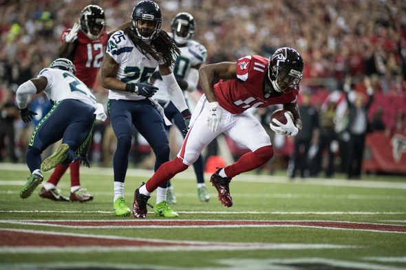 Julio-jones-richard-sherman-playoffs