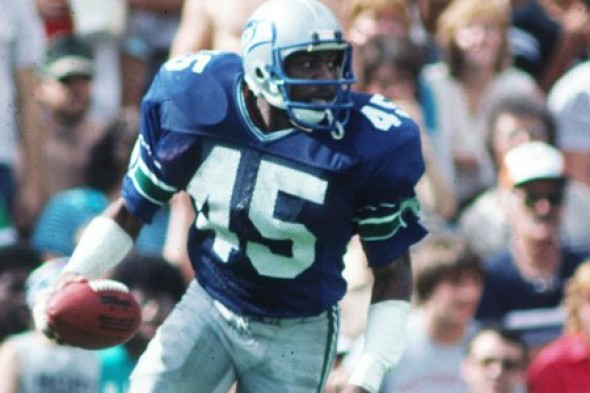 Chesapeake's Easley enshrined in the Pro Football HOF