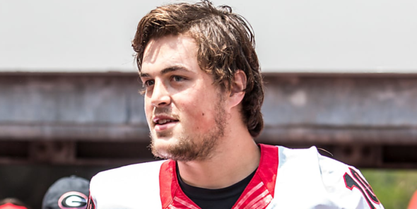 Jacob Eason Expected to Transfer to Washngton